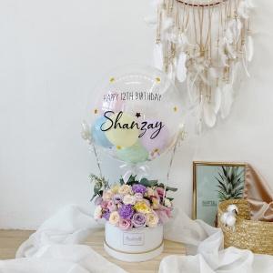 Floral Surprise Box