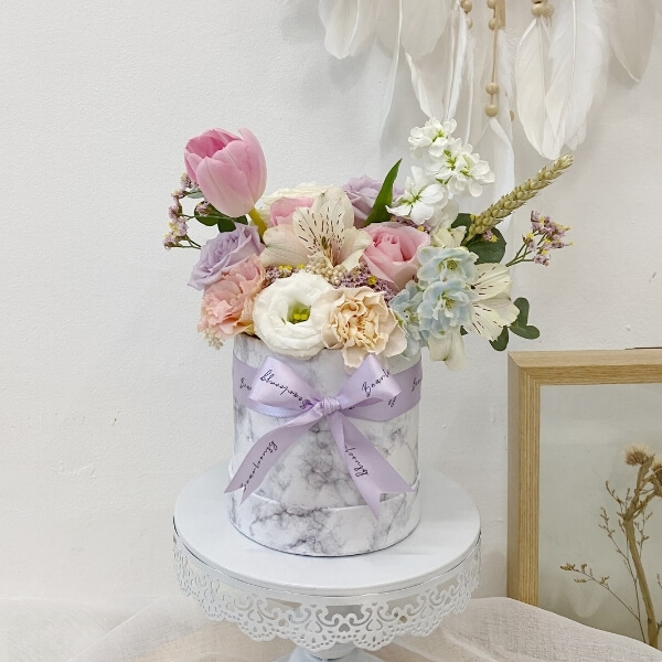 Pastel Dream Bloom Box