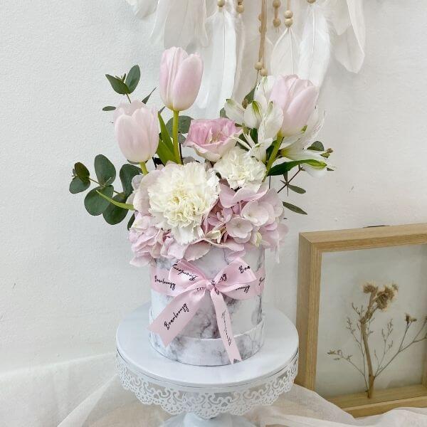 L'amour Bloom Box (Petite)