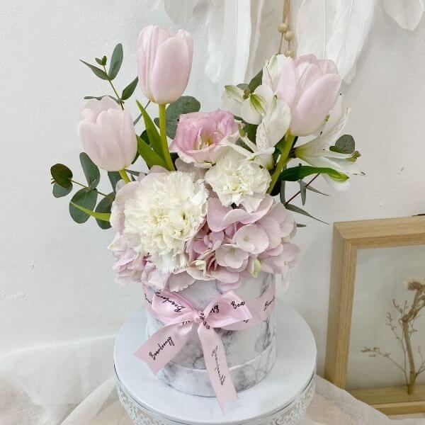 L'amour Bloom Box (Petite) - 1
