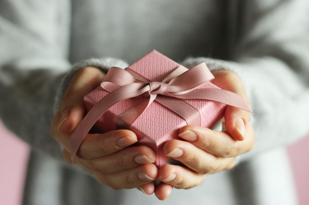 Personalise Gifts